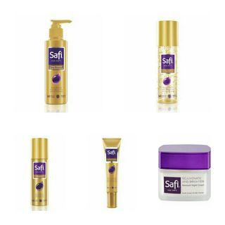 SAFI AGE DEFY SERIES PACKAGE