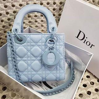 Cristian Dior Lady ( 6612k# ) with Box