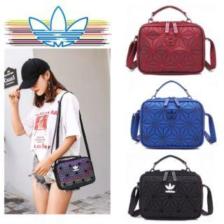 AUTHENTIC Adidas Bags for Women, Basic variation