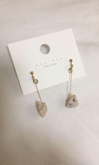 韓飾品 耳環