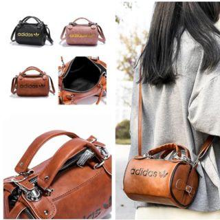 AUTHENTIC Adidas Sling Bag Women Vintage Design/Style