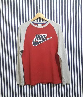 Crewneck Nike Second