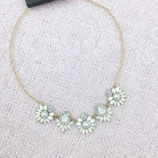 Necklace 閃石頸鍊