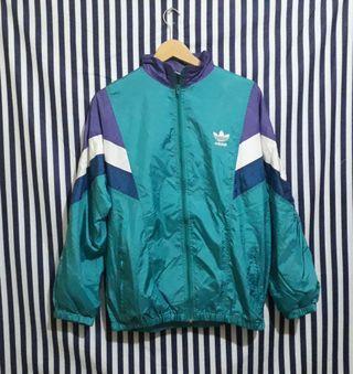 Jaket Adidas Vintage