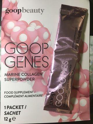 Goopbeauty Marine Collagen Superpower