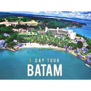 HOT DEALS BATAM CITY TOUR + MASSAGE + FERRY  TICKET ONLY s$ 39/ PAX