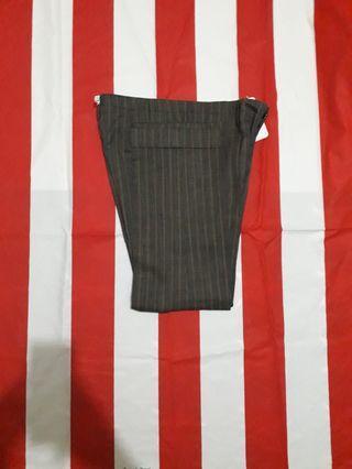 Tartan Pants Second