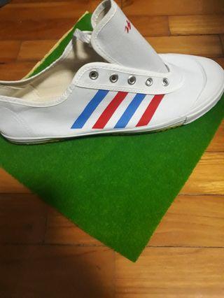 Canvas Simple Shoe Nice Trending