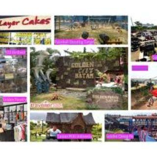 HOT DEALS *BATAM 1 NIGHT STAY + BREAKFAST + CITY TOUR + SEAFOOD LUNCH* ONLY SGD 48/ PAX