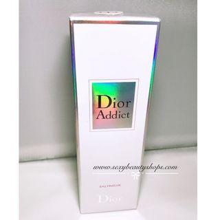【清貨包順豐】Dior Addict Eau Fraiche女士香水 100ml