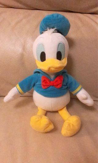Donald Duck 唐老鴨公仔
