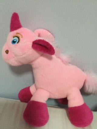 🚚 Cute unicorn pink