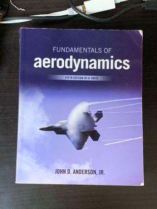 Fundamentals of Aerodynamics - 5th Edition (SI UNITS)