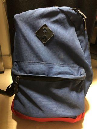 🚚 Big back pack