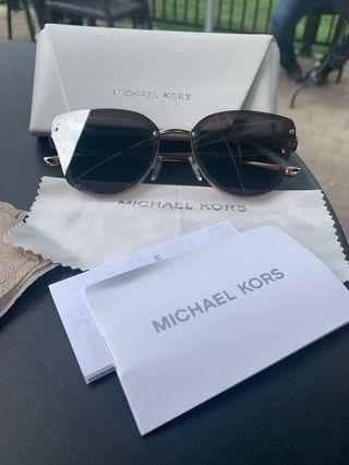 Michael Kors Miramar sunglasses, Pink