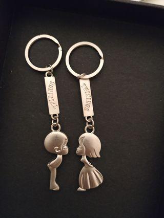 🚚 Key chain Twinings