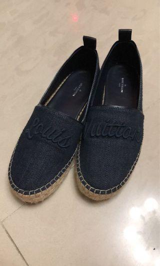 LV 草鞋 漁夫鞋