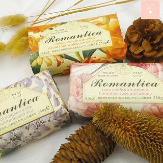 精油香皂 多種香味 日本製 現貨