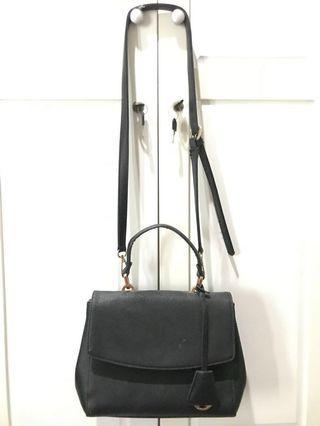 Fashion bag zara copy