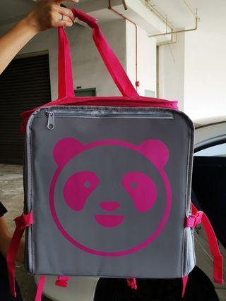 (Last) Panda Thermal Bag