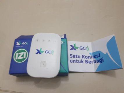 XL GO Mobile Wifi
