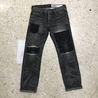 Neighborhood Anthony Savage denim Jeans