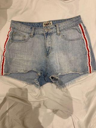 M Boutique Shorts
