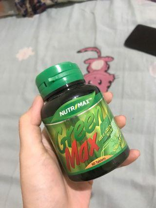 Nutrimax Greenmax