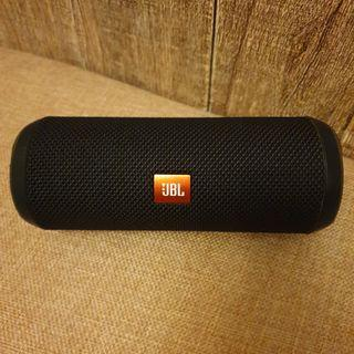 JBL FLIP 3 Portable Bluetooth Wireless Speaker Hitam Black