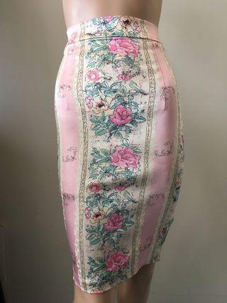 Wheels & dollbaby Marie Antoinette Skirt