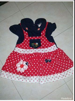 Baby Dress 9mths++