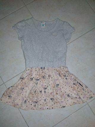 Dress 12-24mths