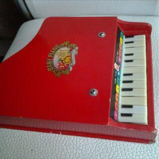 Little Piano Musical Developmental Toy for your Little Toddler