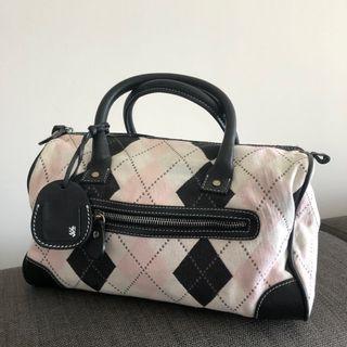 💯 [Pringle of Scotland] Speedy Bag / Handbag
