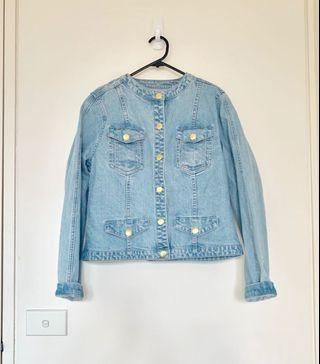 Seed Denim Jacket