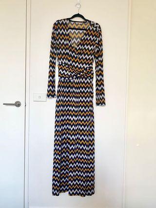 Michael Michael Joe's Maxi Dress