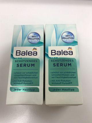 Balea抗污染隔離精華乳液