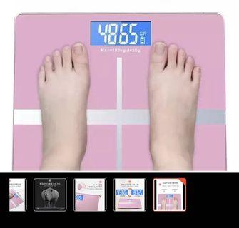 Ready Stock USB Weighing Scale