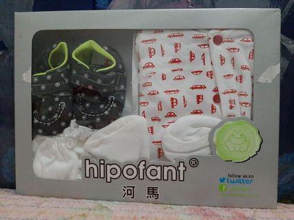 Baby Gift Set Hipofant
