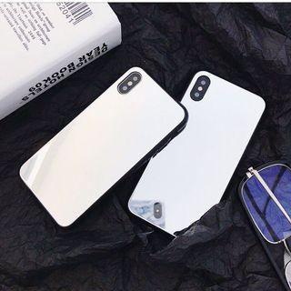 Brand new mirror case for IPhone 6/6s Plus