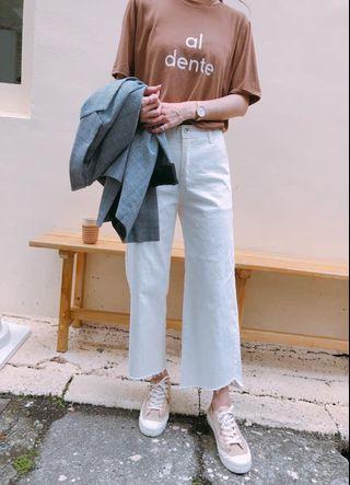 🚚 韓國超好穿彈力寬褲