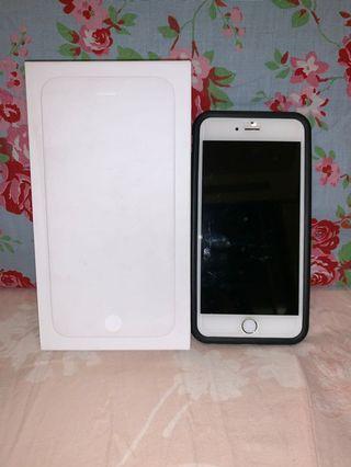 🚚 iPhone6plus銀色16g(女用機、手機狀況良好)