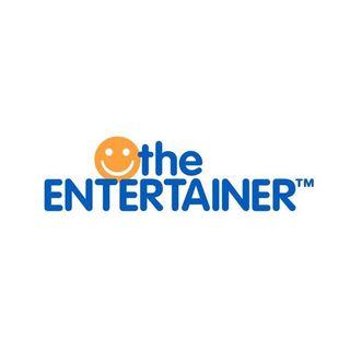 The Entertainer 2019 subscription