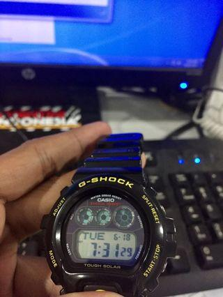 Casio gshock G-6900