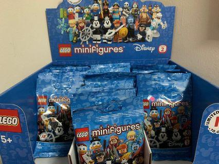 (SALE!) Disney Lego Series 2 Minifigures 71024
