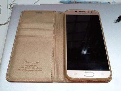 🚚 Samsung J7 Pro casing