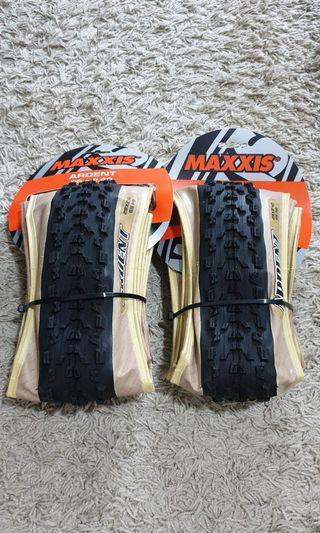 ♻️ 29er Maxxis Ardent Skinwall