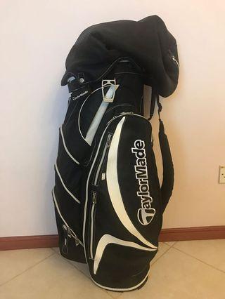 Golf Taylormade Supreme Golf Cart Bag
