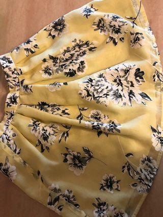 Ingni skirt - like new - M