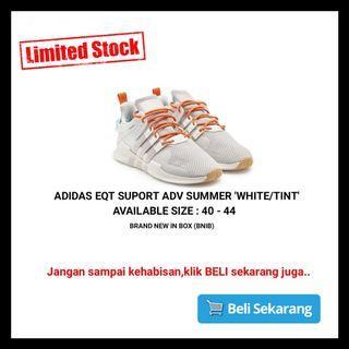 Adidas Eqt Suport Adv Summer 'White/Tint'